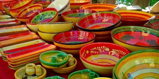 provence-market-pottery