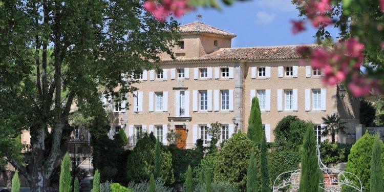 Chateau Pesquie Wines of Provence Mont Ventoux