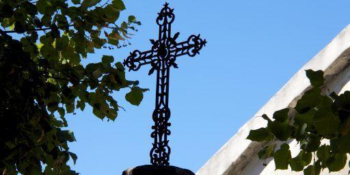 Croix de Fer Provence