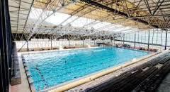 Yves Blanc Pool