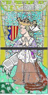 Queen Yolande