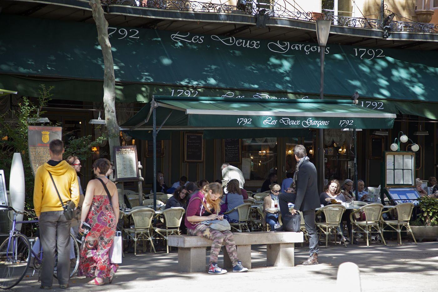 Hotels In Aix En Provence Centre