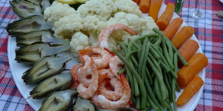 Aioli a Provencal Classic #Aioli #Provence #Recipes @GingerandNutmeg