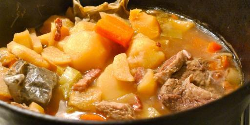 Pot au Feu Provencal Recipes