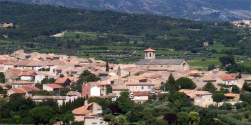 Caromb Vaucluse Provence