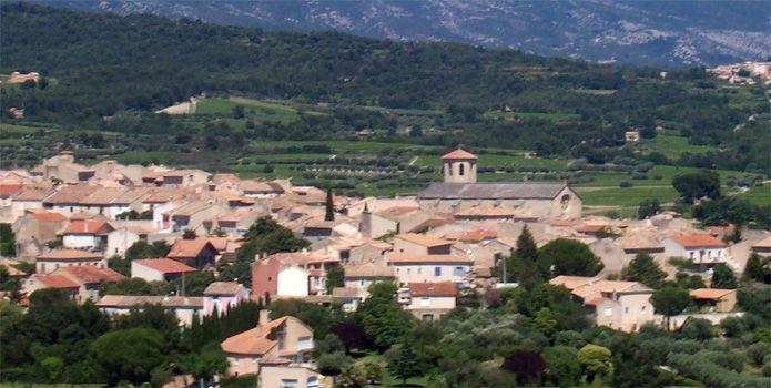 Caromb #Vaucluse #Provence