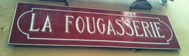 La Fougasserie, Nice