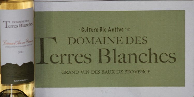 Apero Provence Wines #Provence #ProvenceWines @PerfectlyProvence