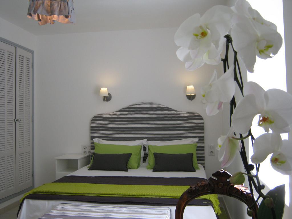 Mas de la Croix de Fer #Mallemort #Provence #Guesthouses