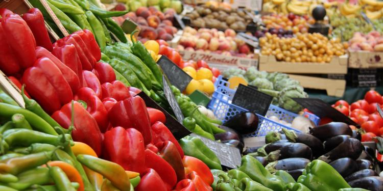 Marseille Market #Marseille #Provence @PerfProvence