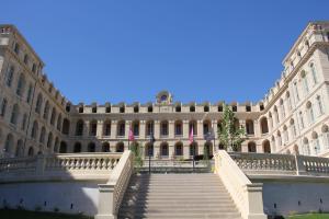 Intercontinental Hotel Marseille #Marseille #Provence @PerfProvence