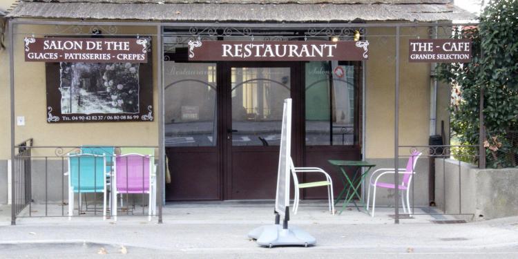 Le Jardin Restaurant Mallemort #Mallemort #Provence #Villages @PerfProvence