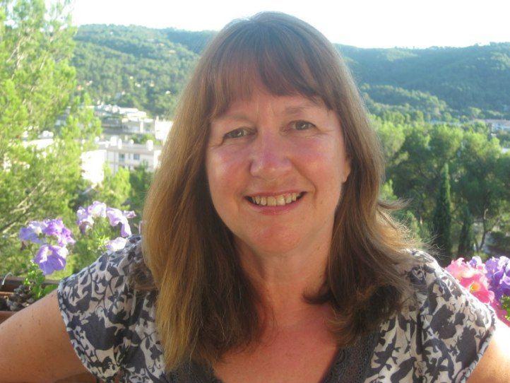 Lynne Alderson