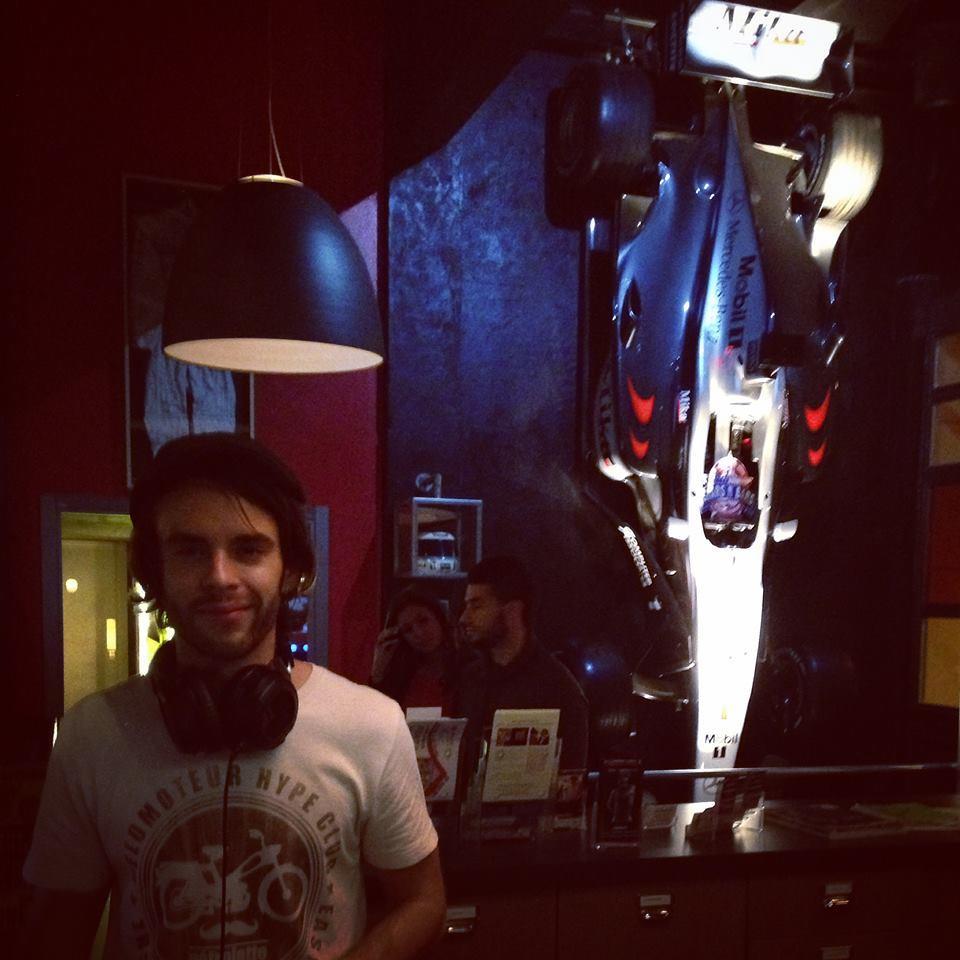 Manolo-J DJ #Provence