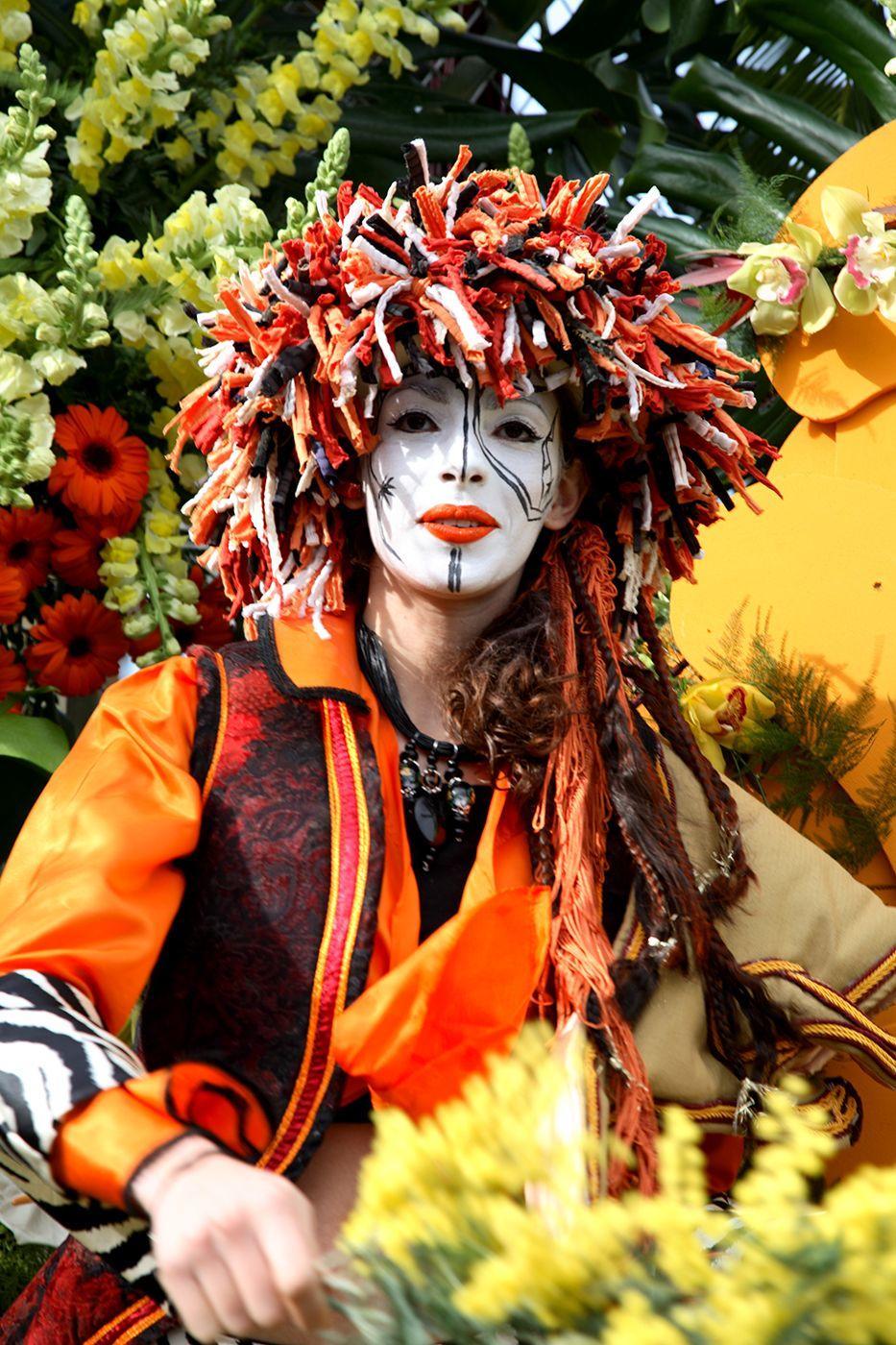 Nice Carnaval #Nice #Provence @PaulShawcrossuk