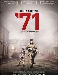 Jack O'Connell Film 71