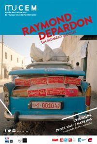 Raymond Depardon Expo