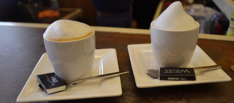Aix en Provence #Coffee My Dreamy Provence #AixenProvence