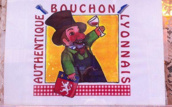 Bouchon Lyonnais via @bfblogger2013 #Lyon