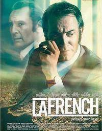 Film Set in Marseille