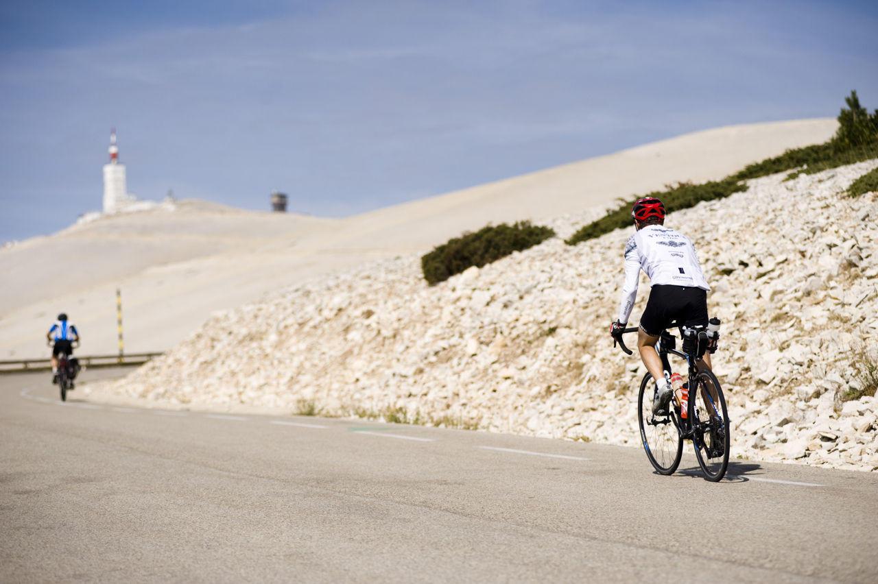 Mont Ventoux France en Velo #Biking #Provence @Franceenvelo