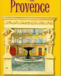 Taking Root in Provence Book cover #Provence #Books