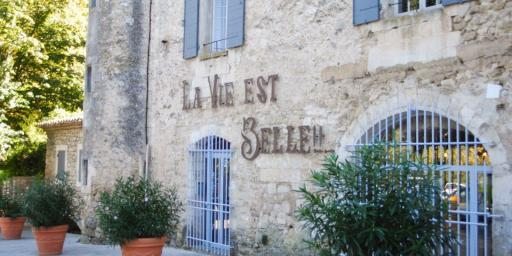 Menerbes Luberon #Provence #TravelProvence #ProvenceGuide