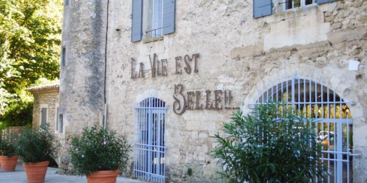 Menerbes Luberon #Provence #TravelProvence #ProvenceGuide