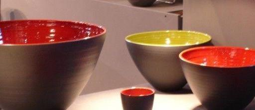collection-loft Atelier Romain Bernex #Provence #ceramics