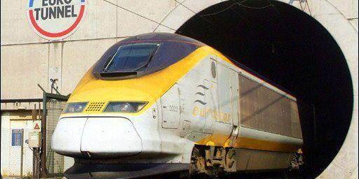 Eurostar train service to #Provence @Aixcentric