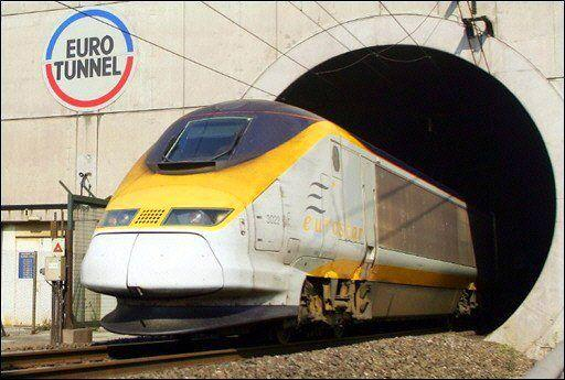 Eurostar train service to #Provence @Aixcentric