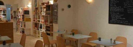 Provence Shop Cafe #AixenProvence @Aixcentric