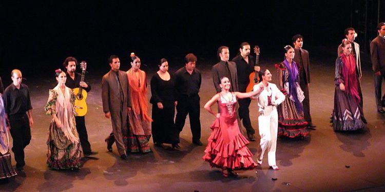Ballet FolkloricoSP #Provence @vaisonsharon