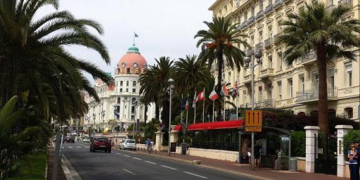 Nice France Cote d'Azur @bfblogger2013