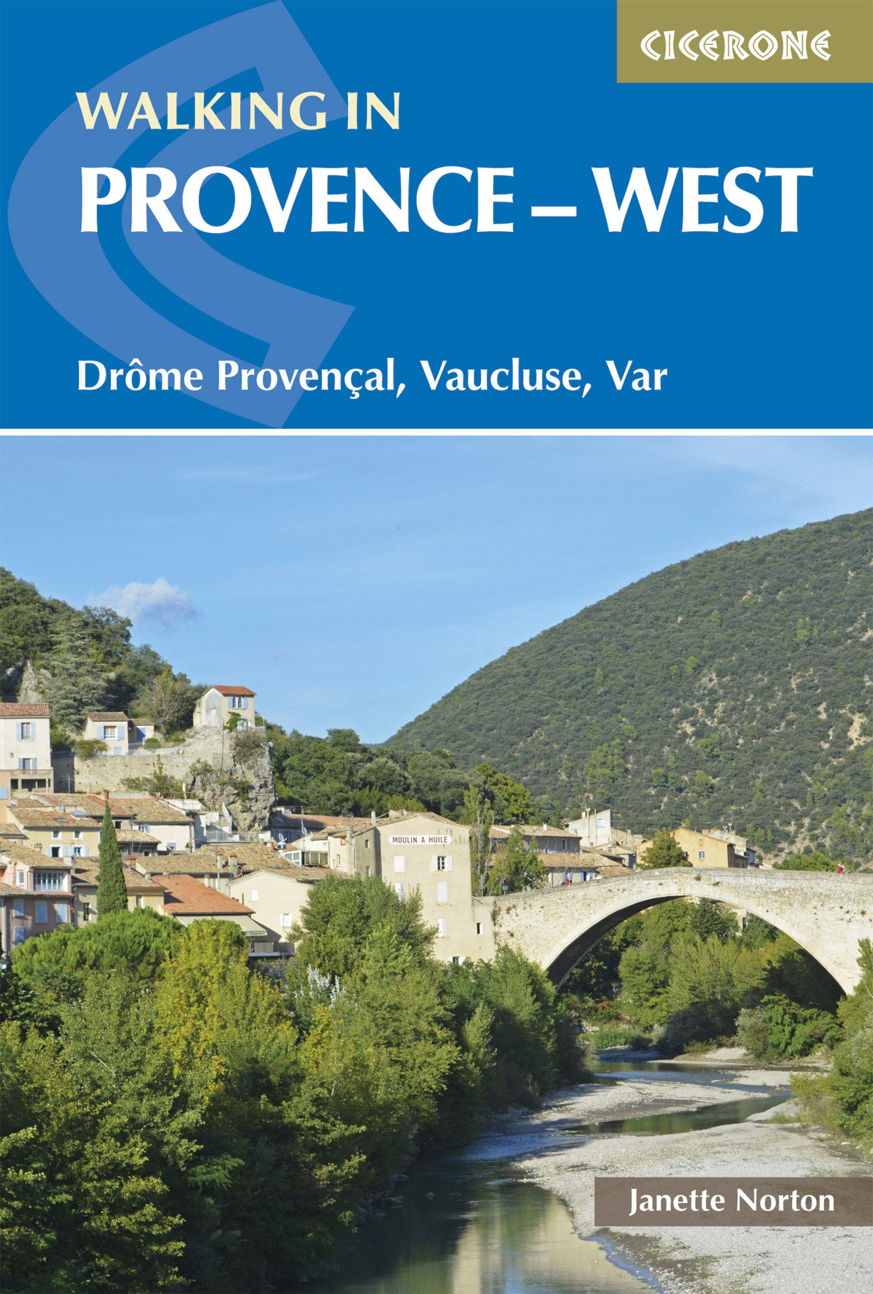 Walking in Provence West #Provence #Hiking