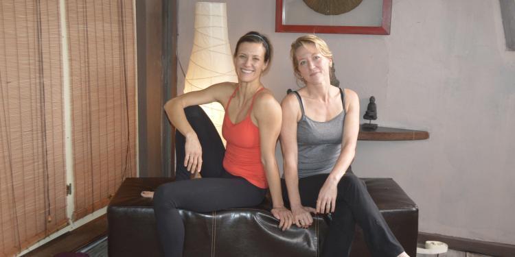 Provence Yoga Retreats #Provence #Yoga