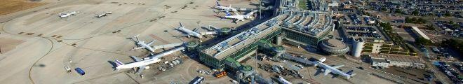 Marseille Provence Airport @aeroportmp