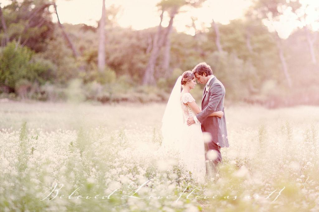 Weddings #Photos #Provence #Weddings @LoveasART