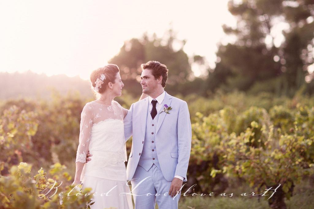 Weddings #Photos #Provence #Weddings @LoveasART