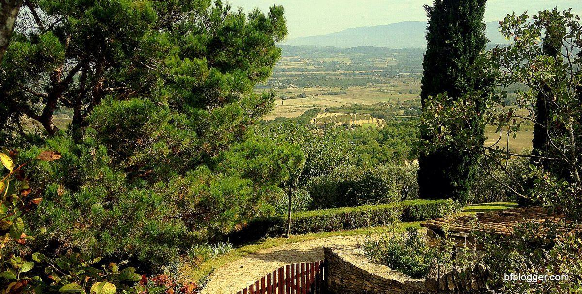Lost In The Luberon Part Two
