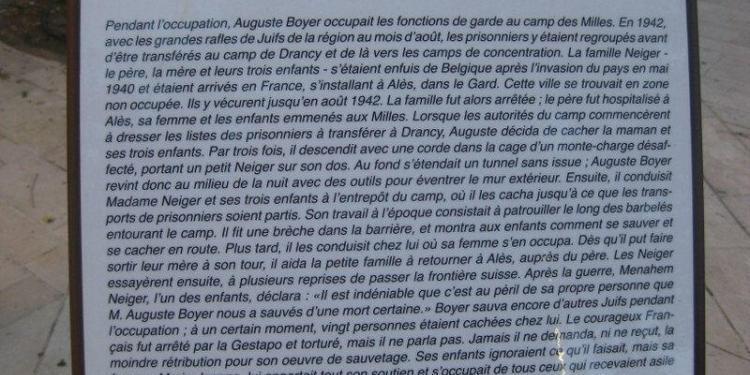 War history in #AixenProvence @Aixcentric