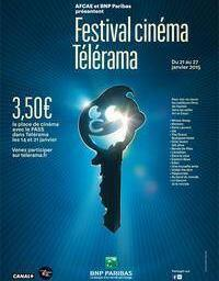 Telerama Film Festival #AixenProvence