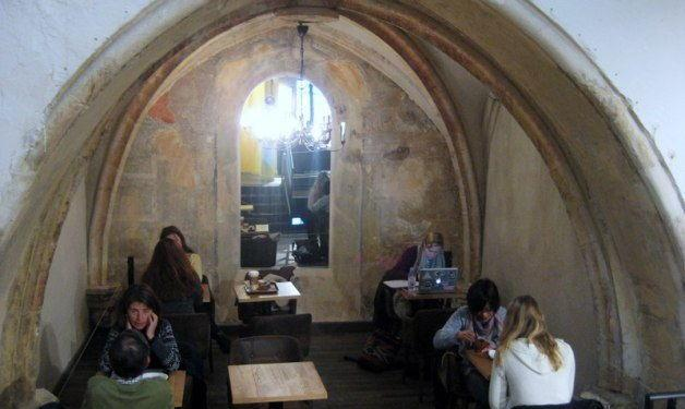Columbus Café #AixenProvence @aixcentric