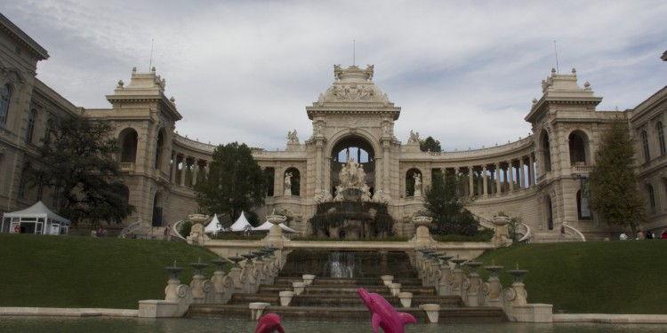 Palais Longchamps #Marseille #Provence #Longchamps @PerfProvence