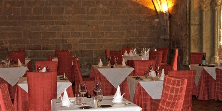 Hotel Le Couvent Royal #StMaximin #Basilica
