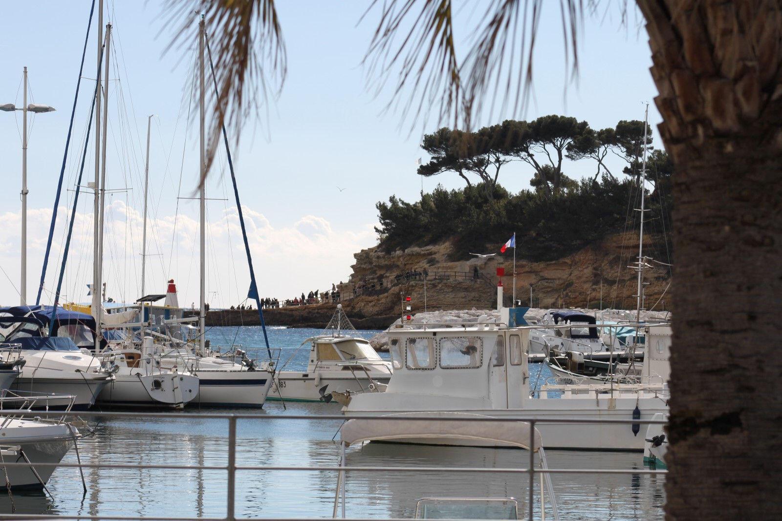 Carry le Rouet views #CoteBleu #Provence