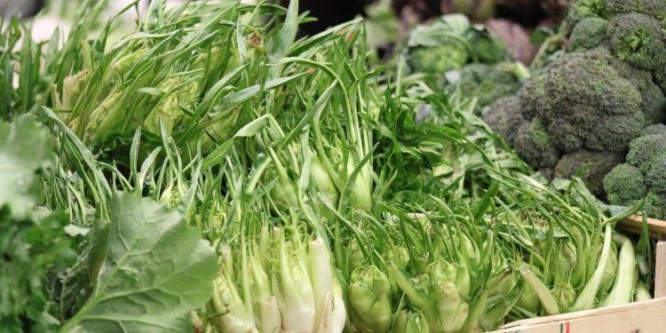 Market lettuce #Markets #Provence