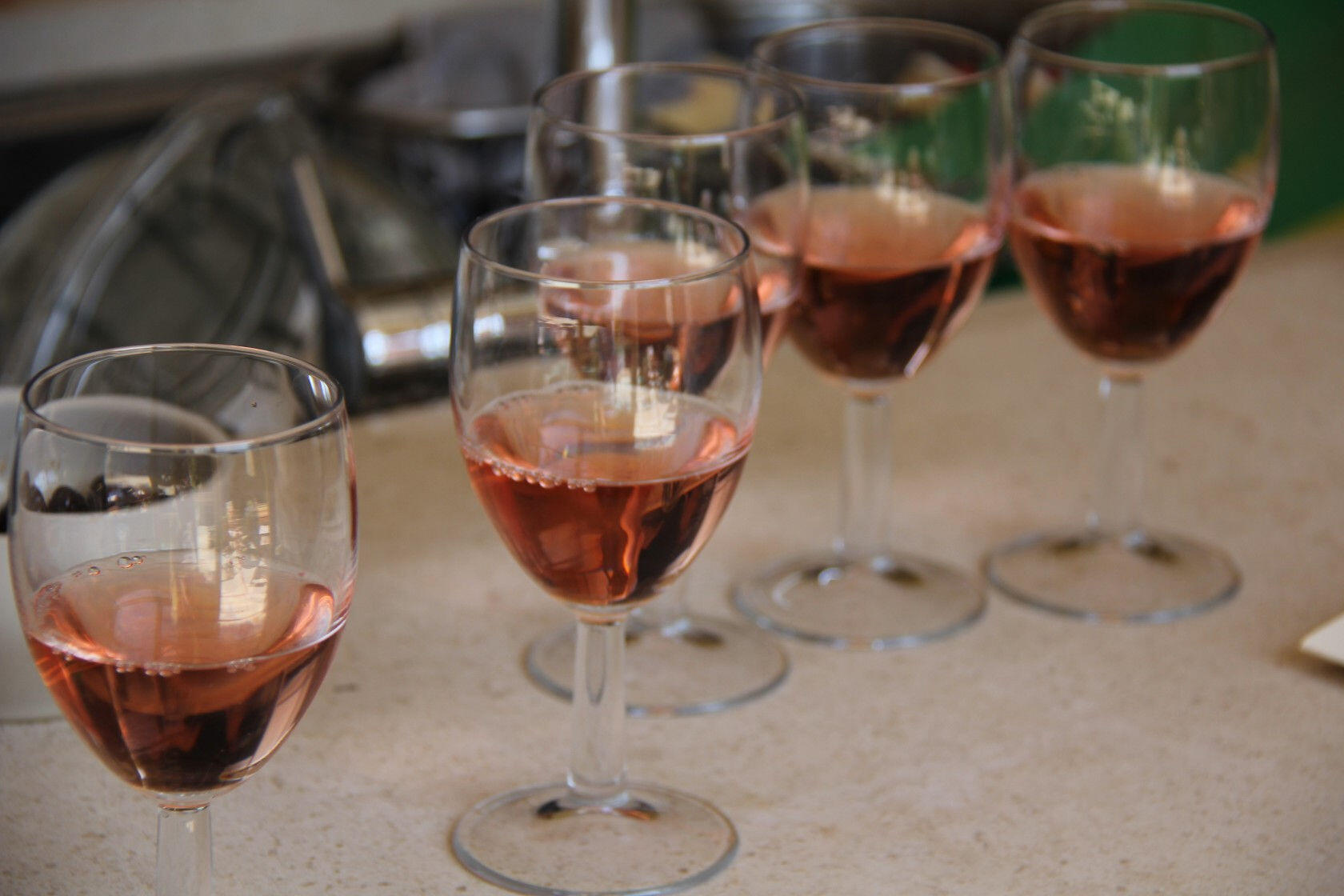 Rose in Provence #Provence #Wines @PerfProvence