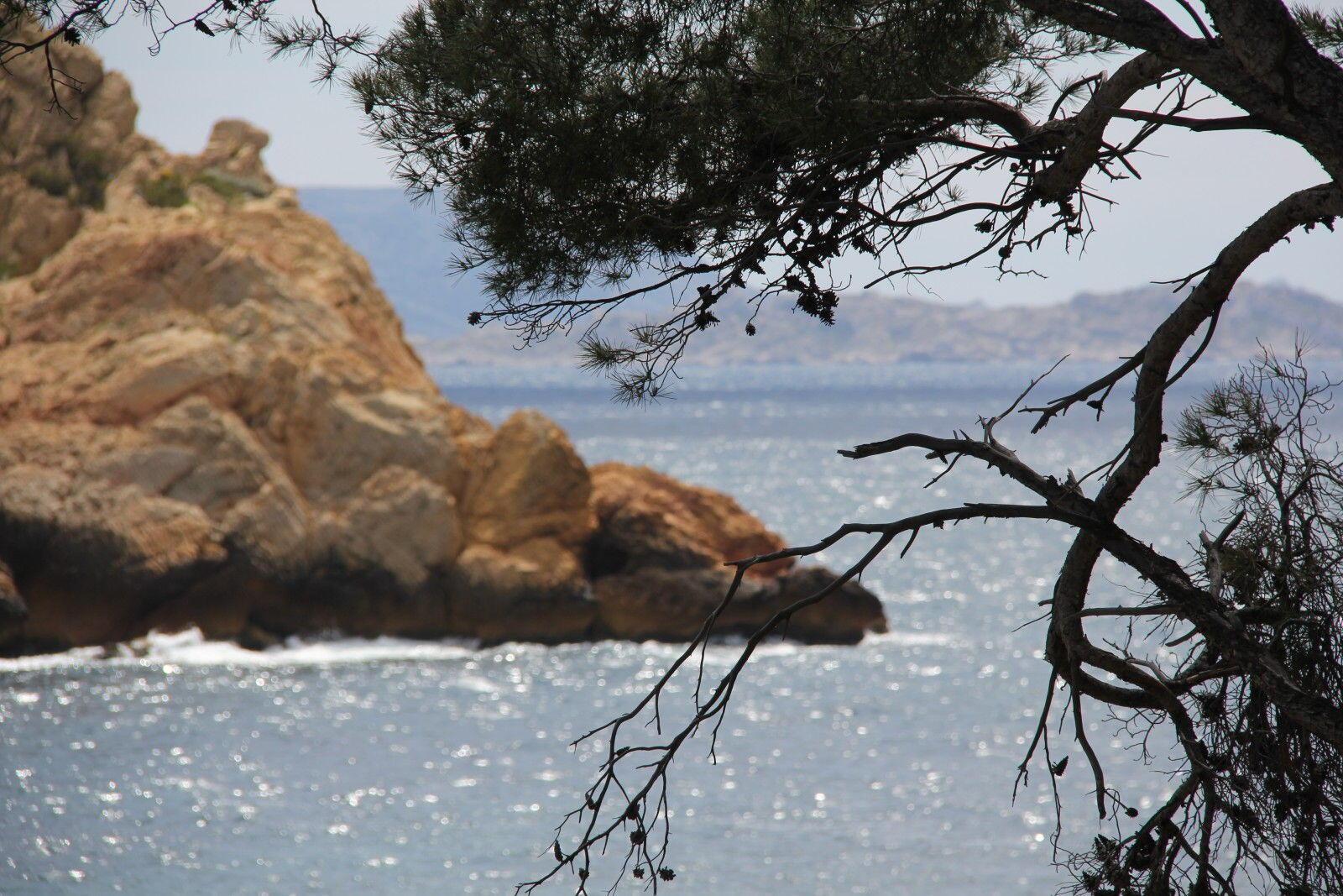 Carry le Rouet views Cote Bleu Provence