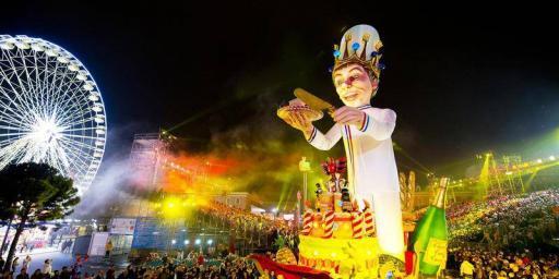 Nice Carnaval #Nice #Carnival @RivieraGrape
